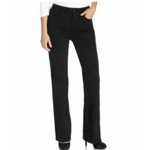 NYDJ's Barbara bootcut jeans Size 0